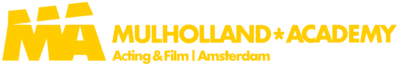 Mulholland Academy full logo
