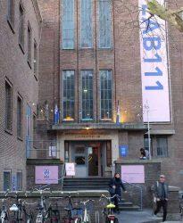 Lab111 Amsterdam